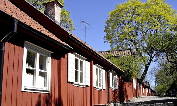 Stockholm - Södermalm - SOFO